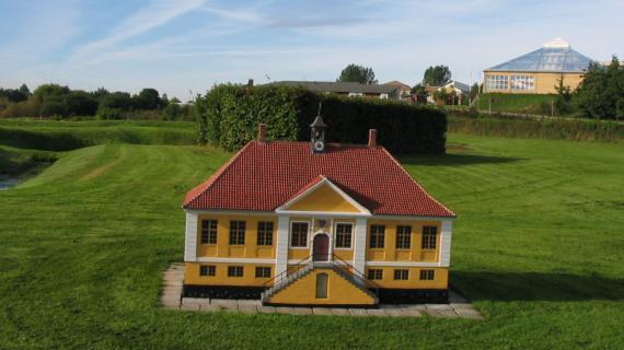 Hans de Hofmanns Rådhus